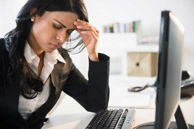 तनाव दूर करे