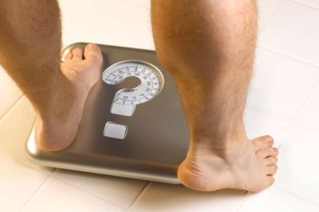 वजन घटाने वाले सवाल