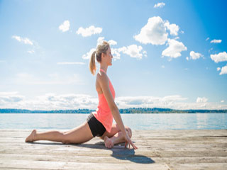 Hip Stretches that your Body Desperately Needs