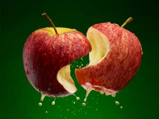 One more reason to eat an apple daily