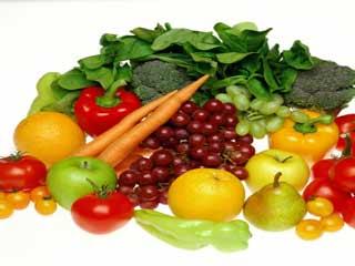 फाइटोन्यूट्रीएंटस से भरपूर आठ फल और सब्जियां
