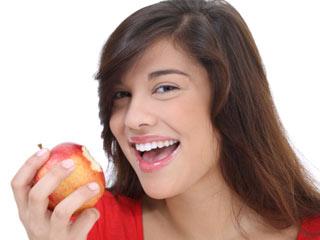 याद्दाश्त बढ़ाने के लिए रोज खायें एक सेब