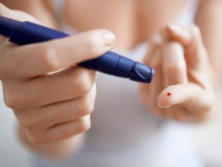 Half of Diabetic Population Developing Heart Diseases: Study