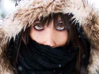 सर्दियों में रखें अपनी आंखों का खास ख्याल