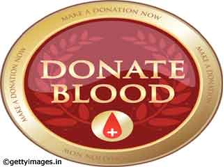 Blood Donation Awareness