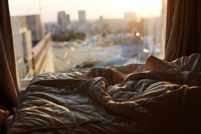 Sleeping over 10 Hours Everyday