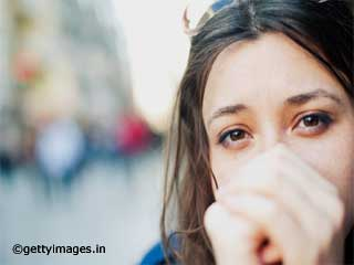 Common Age Related Eye Problems