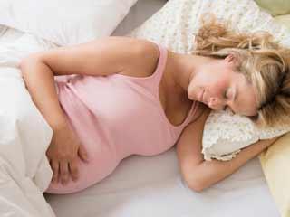 गर्भावस्था में अच्छे से सोने के सात तरीके