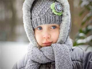 सर्दियों में बच्चों को कैसे रखें स्वस्थ