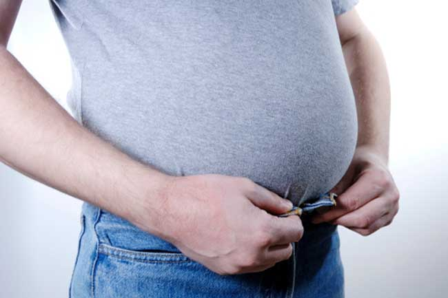 Causes of Belly Fat