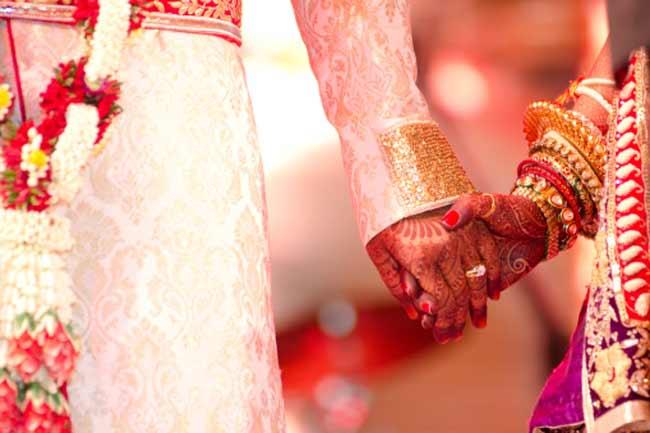 शादी को लेकर विचार