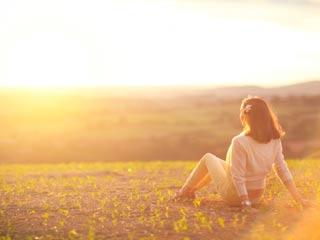 सुबह-शाम सूर्य को देखने के स्वास्थ्य लाभ