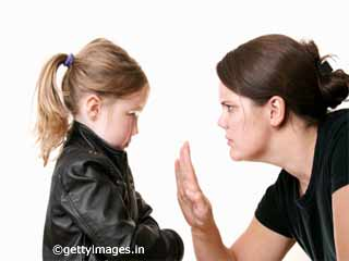 Corporal Punishment and Child's Development