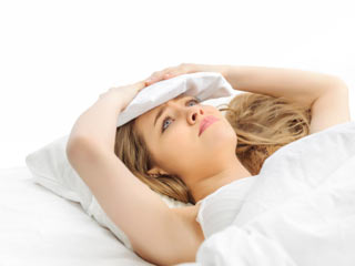 Harsh Effects of Sleeplessness on the Body