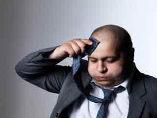 तनाव बढ़ाती हैं ये सात आठ आदतें