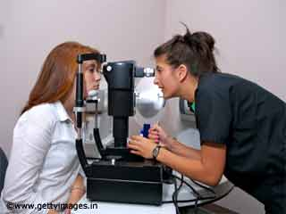 Effect of Glaucoma on Lifestyle