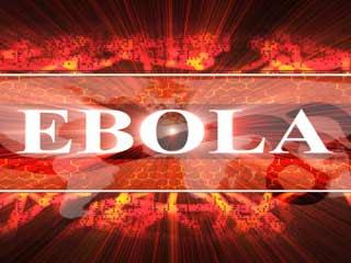 भारत में सामने आया इबोला का पहला मरीज