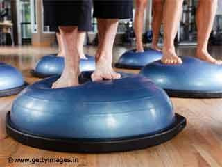 महिलाओ के लिए व्यायाम-काफ रेज़ेज़