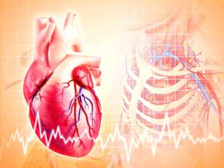Who is at risk from Cardiogenic Shock?