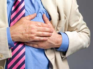 हृदयाघात के बाद करें जीवनशैली में बदलाव