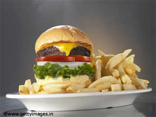 How Does Junk Food Affect Health