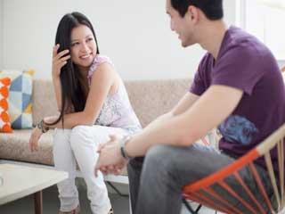 शादी से पहले जरूर करें ये सात संवाद