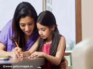 How to Help a Child in Concentrating