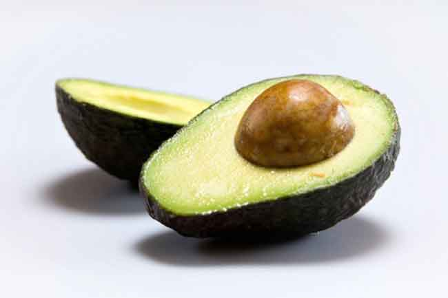 Avocado, Pumpkin Seeds and Walnuts