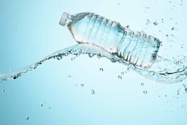 पानी की कमी न होने दें