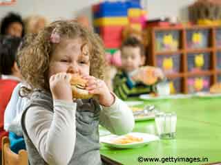 How to Restrict Kids From Getting Obese?