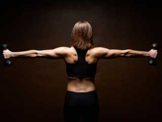 Women and bodybuilding:How-to-start guide