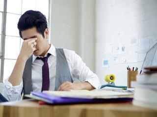 कई बार आपको मजबूत बनाता है तनाव