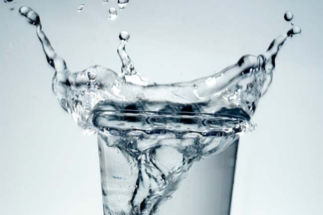 DO:Drink Plenty of Water