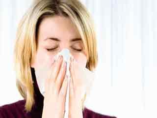 मोल्ड एलर्जी के लक्षण और उपचार