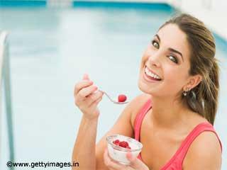 Pre-pregnancy diet