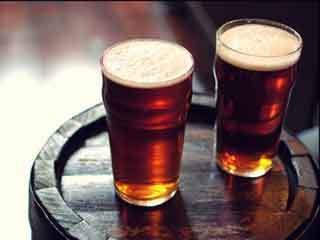Weekly Moderate Alcohol Consumption could Reduce Sperm Quality