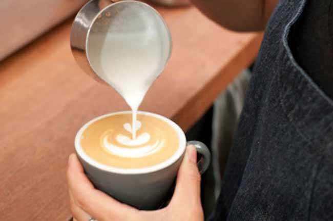 Full Cream Milk:The Process