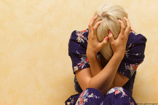 चिंता और अवसाद