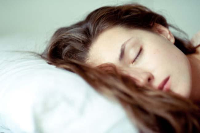 नींद के चरण