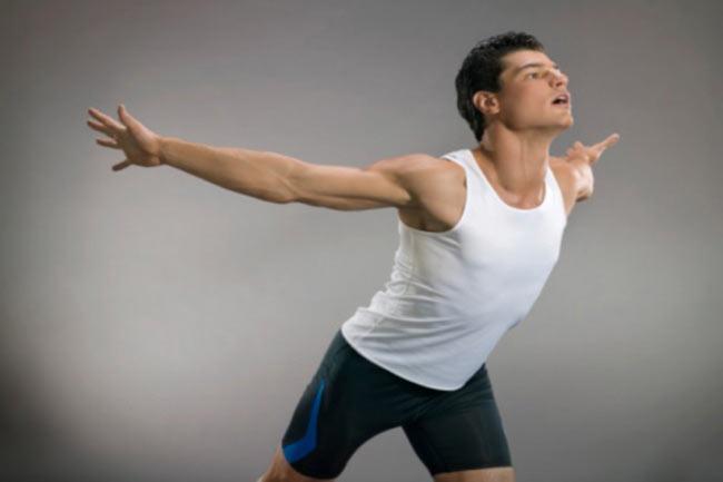 व्यायाम से शरीर को निखारें