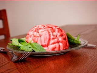 Train your Brain to Eat a Healthier Diet