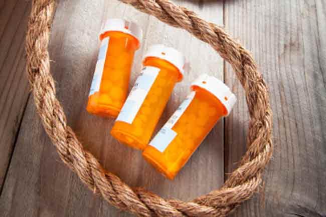 Painkiller Dependence:An Abuse