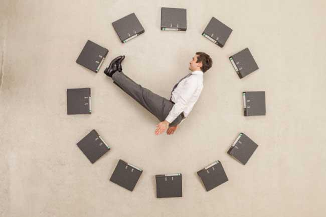 समय प्रबंधन की कला