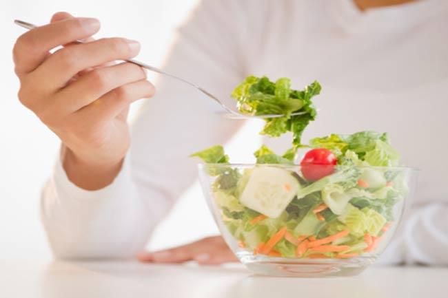 स्वस्थ आहार है जरूरी