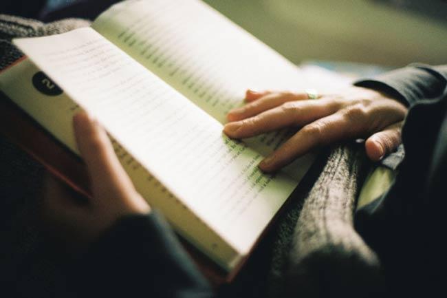 किताब पढ़ें