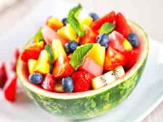 स्वास्थ्य को बढ़ावा देने वाले फाइबर से भरपूर दस आहार