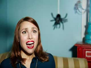 What is the prognosis of a Phobia?