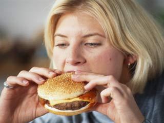 क्या उच्च वसायुक्त आहार कम कर सकता है सूंघने की क्षमता