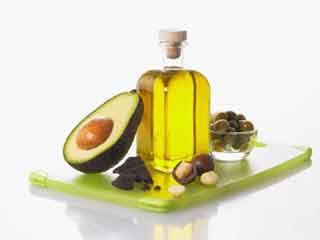 एवोकैडो तेल के स्वास्थ्य लाभ