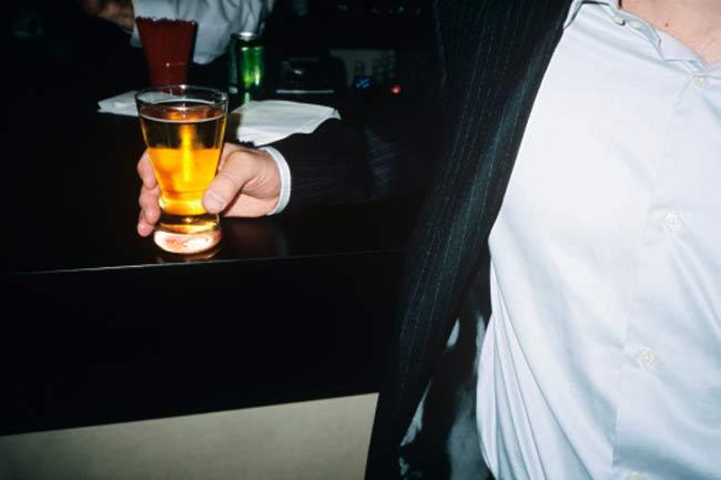 शराब के सेवन को सीमित करें